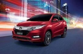 Honda HR-V Price Philippines - 2019