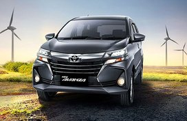 Toyota Avanza 2019 is now available for reservation in the Philippines