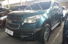 Chevrolet Trailblazer 2016 4x2 for sale