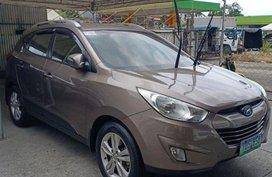 2012 Hyundai Tucson for sale