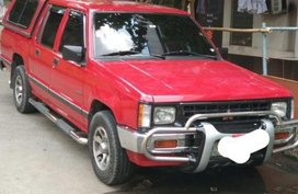 Well kept Mitsubishi L200 for sale