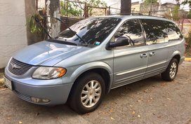 Like New Chrysler Town And Country for sale