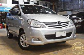 2011 Toyota Innova 2.5 E for sale
