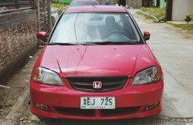 For Sale Honda Civic AT 2002