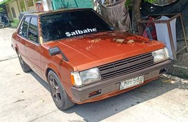 Mitsubishi Lancer 1986 for sale