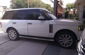 Land Rover Range Rover 2011 for sale