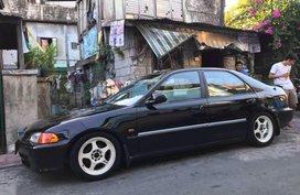 Honda Civic Esi 1993 Model for sale