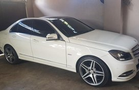 2012 Mercedes Benz C200 for sale