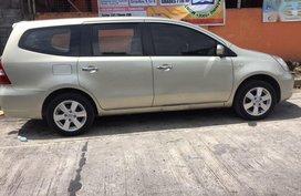 2011 Nissan Grand Livina for sale