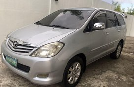 Toyota Innova G 2010 for sale