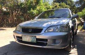Honda City type Z 2001 for sale