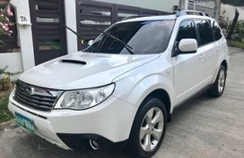 2010 Subaru Forester for sale