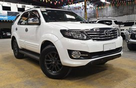 Toyota Fortuner 2015 For Sale Fortuner 2015 Best Prices For Sale