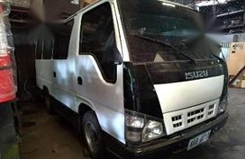 2014 Isuzu Nhr for sale