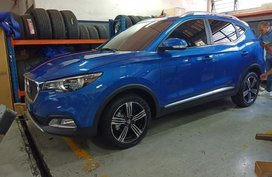 MG ZS 2019 FOR SALE