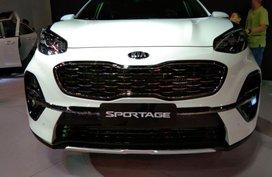 Kia Sportage 2019 for sale