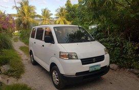 Suzuki APV 2007 for sale