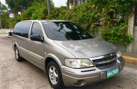 2005 Chevrolet Venture for sale