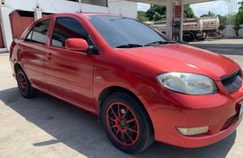 For Sale 2004 Toyota Vios