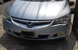 Honda Civic FD 2006 FOR SALE