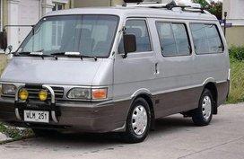 Like New Kia Besta 2.2 for sale