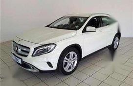 2017 Mercedes BenzGLA for sale