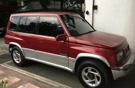 Suzuki Vitara 1997 for sale
