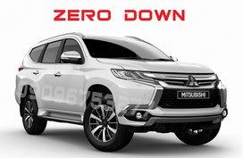 Mitsubishi Montero Sport 2019 for sale