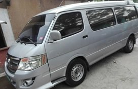 Foton View 2013 for sale