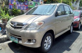 2010 Toyota Avanza for sale