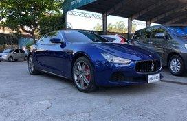 2018 Maserati Ghibli for sale