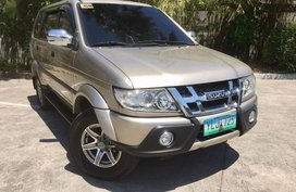 Isuzu Sportivo X 2013 for sale