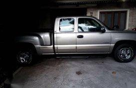 Like New Chevrolet Silverado for sale