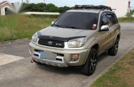Toyota Rav4 2004 for sale