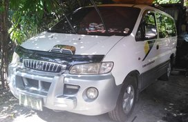 2009 Hyundai Starex For sale