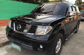 2008 Nissan Navara for sale
