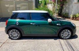Selling Mini Cooper S 2014 Automatic Gasoline in Quezon City