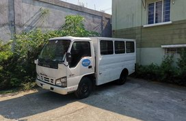 2014 Isuzu Nhr for sale in Quezon City