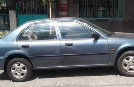 2nd Hand (Used) Honda Civic 1998 Automatic Gasoline for sale in San Mateo