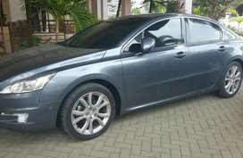 Selling 2nd Hand (Used) 2014 Peugeot 508 in Santo Tomas