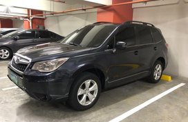 2nd Hand (Used) Subaru Forester 2013 for sale