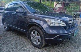 Selling Honda Cr-V 2007 at 120000 in Cabuyao