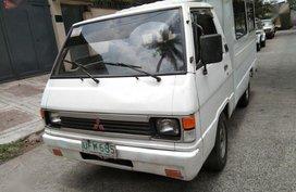 2nd Hand (Used) Mitsubishi L300 1995 for sale in San Mateo
