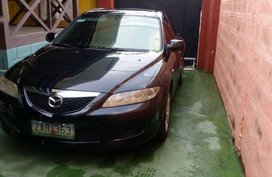 2nd Hand (Used) Mazda 6 2005 for sale in Antipolo