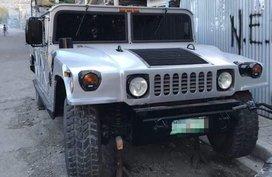 Like new Hummer H1 for sale in Mandaue