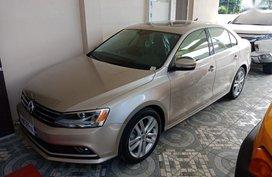 Volkswagen Jetta Automatic Diesel for sale in Consolacion