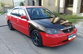 Selling 2nd Hand (Used) 2003 Honda Civic Automatic Gasoline in Dasmariñas