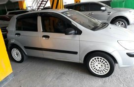 2nd Hand (Used) Hyundai Getz 2010 Manual Gasoline for sale in Rosario