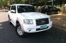 2009 Ford Everest for sale in Marikina
