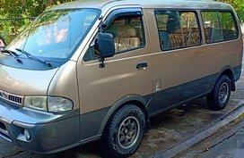 KIA Pregio 2004 for sale